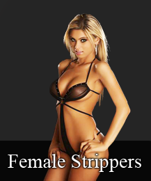 Top Female Strippers in California