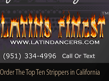 Male Exotic Dancers